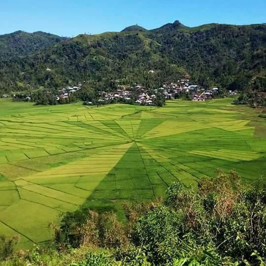 3 D 2 N Wae rebo village